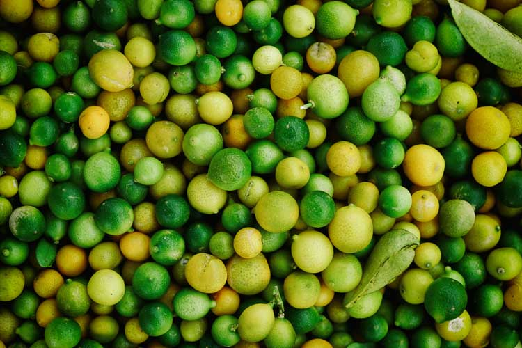 unedited limes